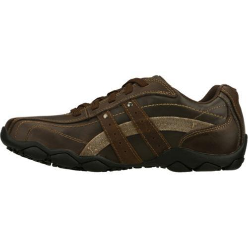 Men's Skechers Diameter Blake Brown - Thumbnail 2