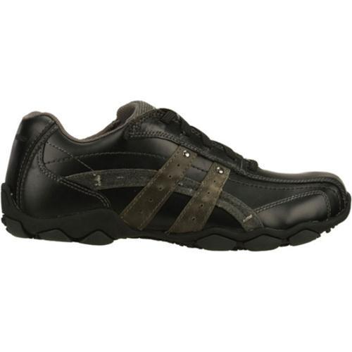 Men's Skechers Diameter Confirmed Black