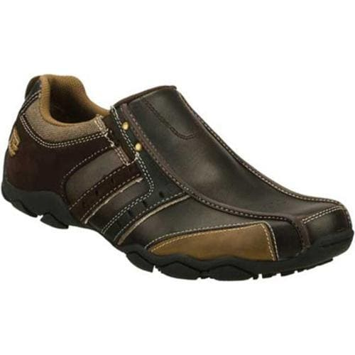 Men's Skechers Diameter Heisman Brown - Thumbnail 0