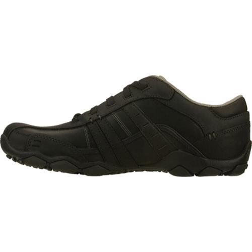 Men's Skechers Diameter Vassell Black - Thumbnail 2