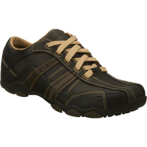 Men's Skechers Diameter Vassell Black/Natural - Free Shipping Today -  Overstock.com - 14839026