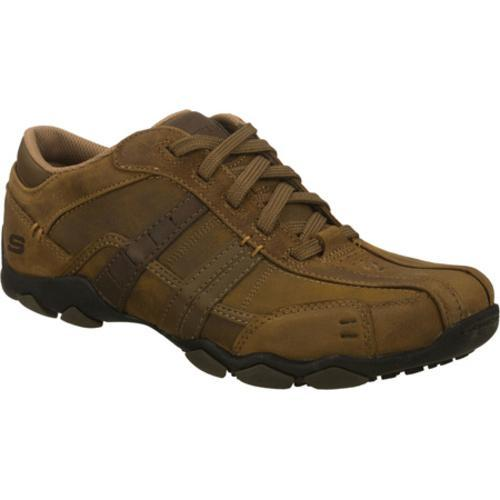 Men's Skechers Diameter Vassell Brown - Thumbnail 0
