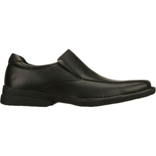 Men's Skechers Equable Verns Black