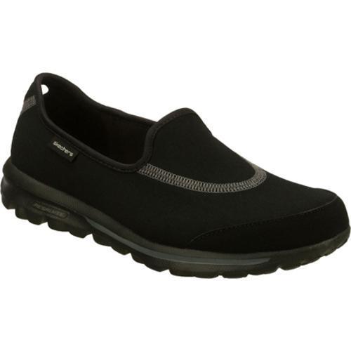 Women's Skechers GOwalk Black