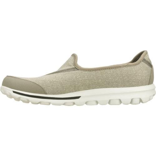 Women's Skechers GOwalk Gray/Gray
