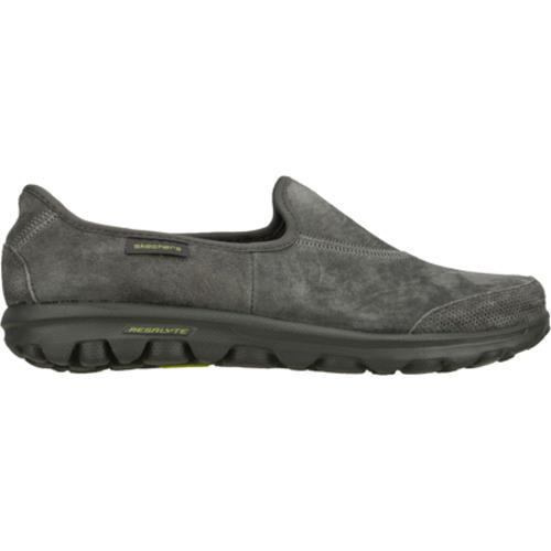 Women's Skechers GOwalk Autumn Gray - Thumbnail 1