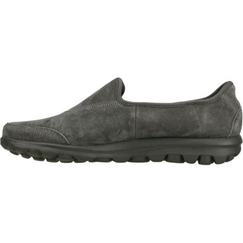 Women's Skechers GOwalk Autumn Gray - Thumbnail 2