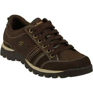 Women's Skechers Grand Jams Replenish Chocolate|https://ak1.ostkcdn.com/images/products/7379753/P14839121.jpg?impolicy=medium