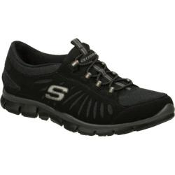 Women's Skechers Gratis In Motion Black