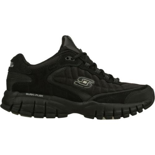 Men's Skechers Juke Outdoors Black - Thumbnail 1