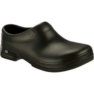 skechers tone up clogs