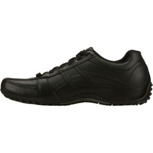 Men's Skechers Rockland Systemic Black - Thumbnail 2