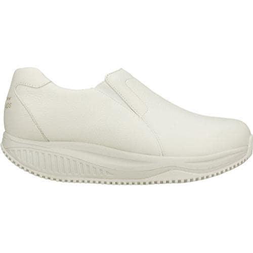 Women's Skechers Shape Ups X Wear Slip Resistant Encompass White - Thumbnail 1