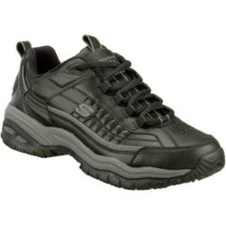 Men's Skechers Soft Stride Galley Black