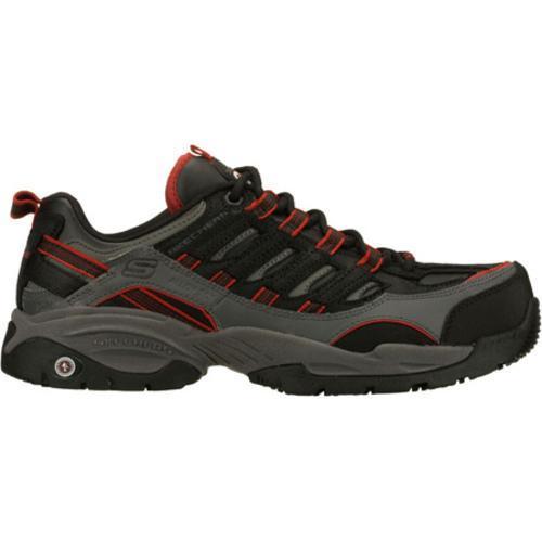 Men's Skechers Sparta S R Command Black/Red