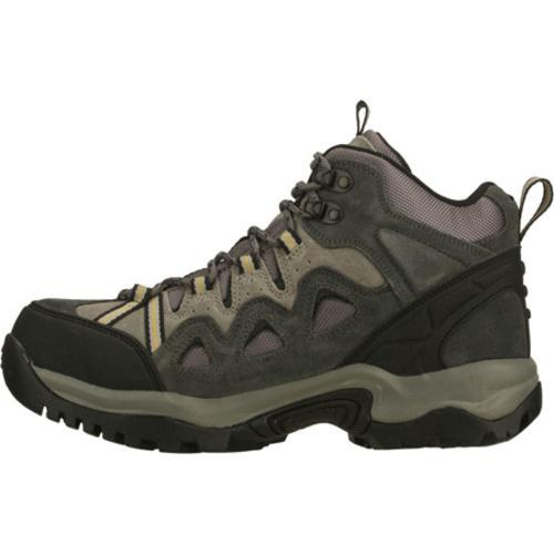 Men's Skechers Stampede Gray/Black
