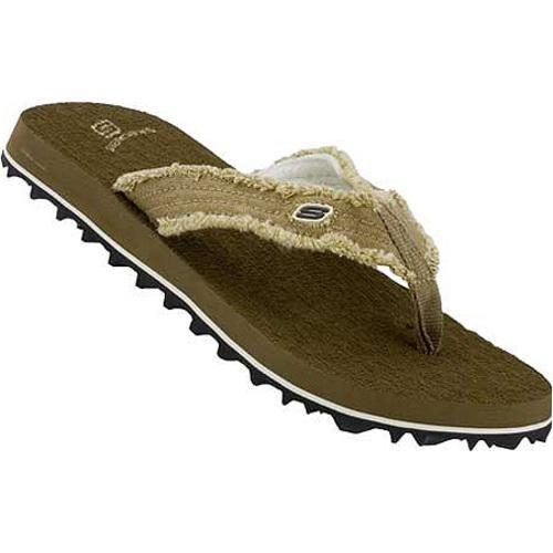 Men's Skechers Tantric Fray Brown - Thumbnail 0