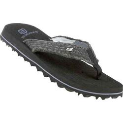 Men's Skechers Tantric Fray Black