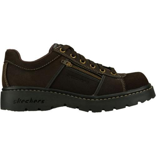 Women's Skechers Tredds Interactive Chocolate - Thumbnail 1