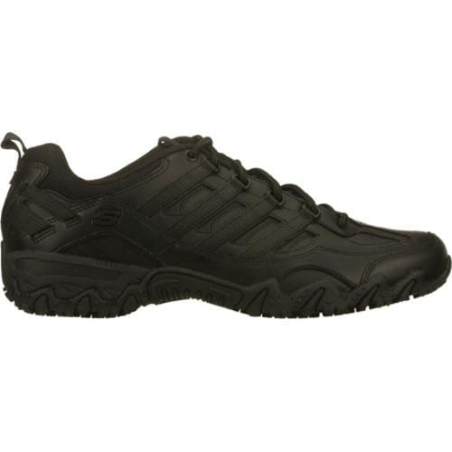 Women's Skechers Work Compulsions Chant Black - Thumbnail 1