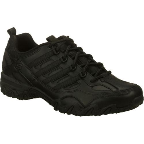 ... cd9da 00a76 Women x27 s Skechers Work Compulsions Chant Black watch ... da7c0e8e6b