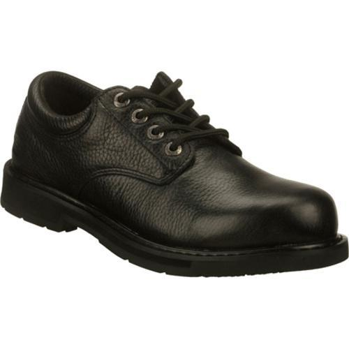 Men's Skechers Work Exalt Black - Thumbnail 0
