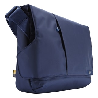 "Case Logic MLM-111 Carrying Case (Messenger) for 11.6"" Notebook, iPad"
