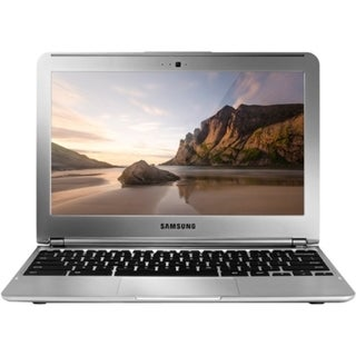 "Samsung Chromebook 3 XE303C12 11.6"" LCD Chromebook - Samsung Exynos 5"