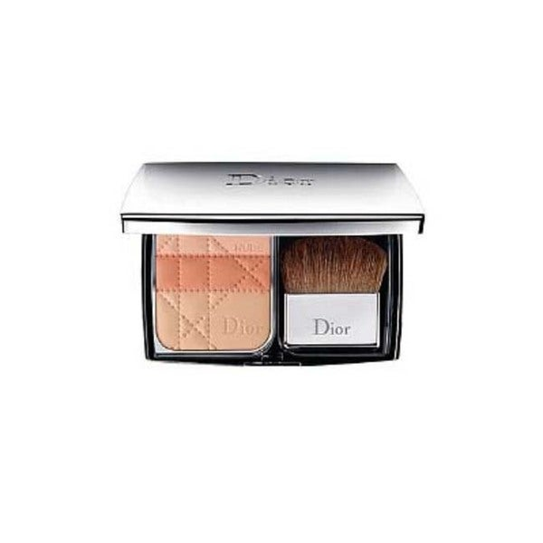 Diorskin Nude Natural Glow #033 The Passion Sculpting Powder Makeup