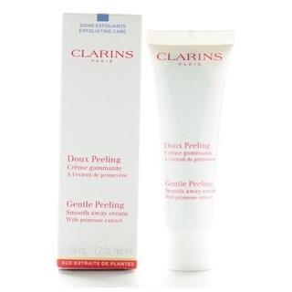 Clarins Gentle Peeling Smooth Away Cream