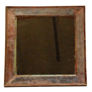 Kosas Home Earth-WebEx 36-inch Odessa Mirror