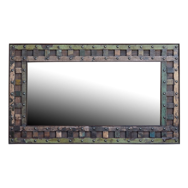 Kosas Home Vasi Long Mirror