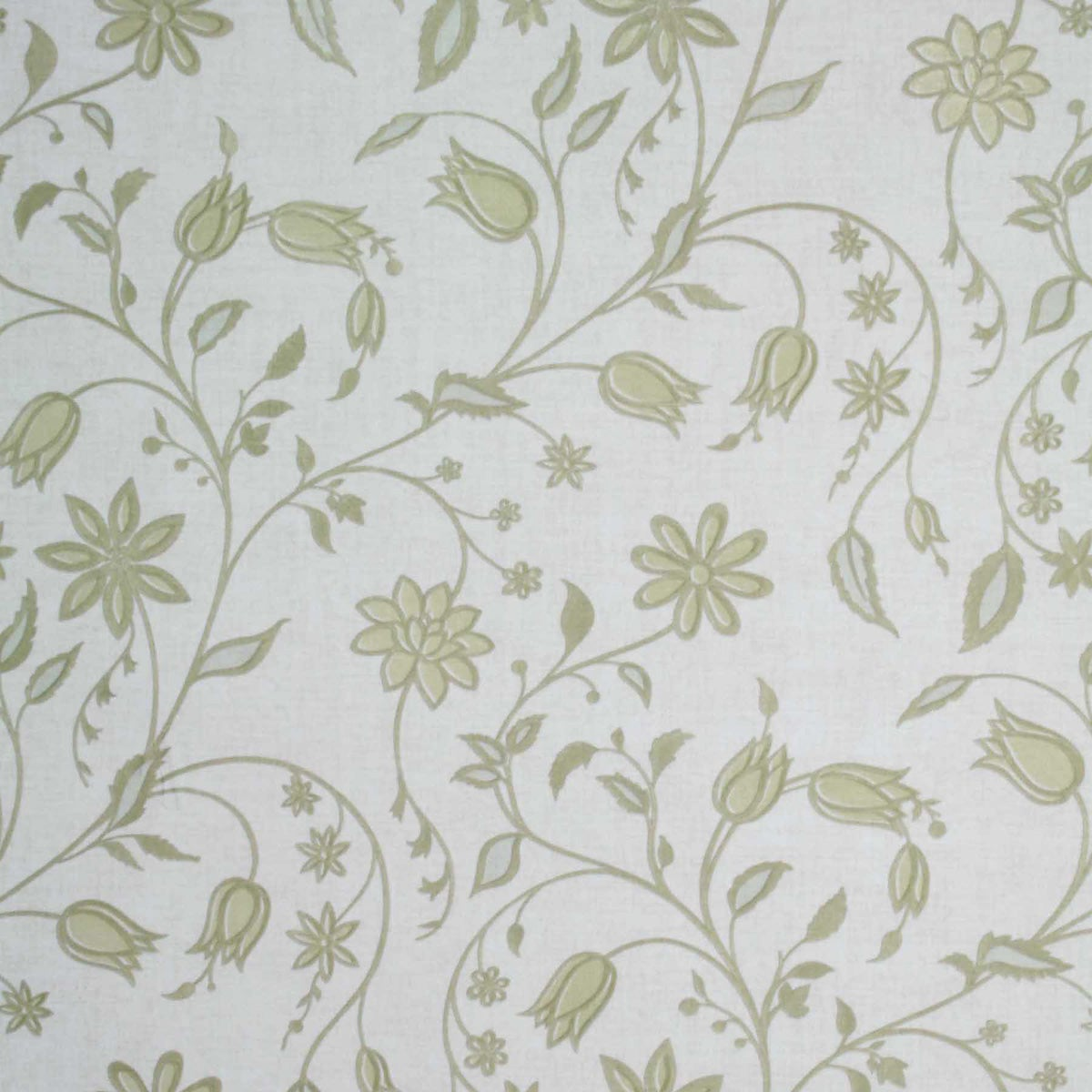 Shop Brewster Gold Contemporary Floral Wallpaper Overstock 7385464