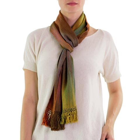 777c73eb Buy Rayon Scarves Online at Overstock   Our Best Scarves & Wraps Deals