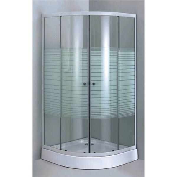 ICA Furniture Orabel Shower Enclosure