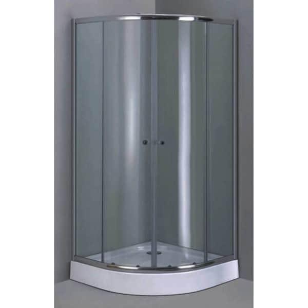 ICA Furniture Maryssa Shower Enclosure