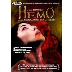 Hemo (DVD)