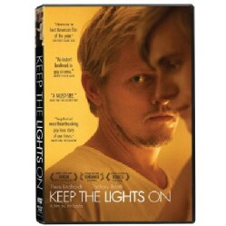 Keep the Lights On (DVD)