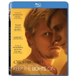 Keep the Lights On (Blu-ray Disc)