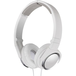 JVC HA-S400-W Headphone - Thumbnail 0