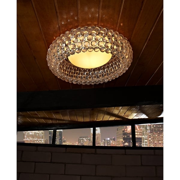 26-inch Caboche Style Chandelier