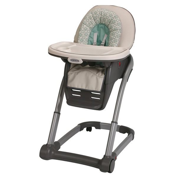 Graco Blossom 4-in-1 Seating System in Winslet
