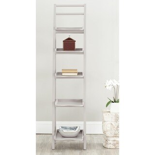 Safavieh Asher Grey Leaning Etagere