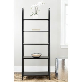 Safavieh Albert Black Etagere