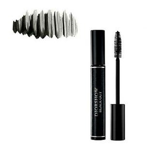Diorshow Black Out Spectacular Volume Intensive Black Mascara