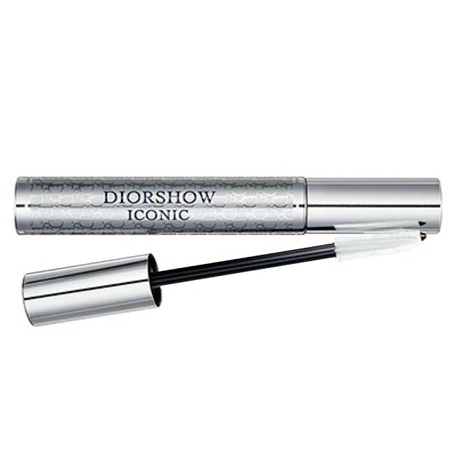 Diorshow Iconic High Definition Lash Curler Black Mascara
