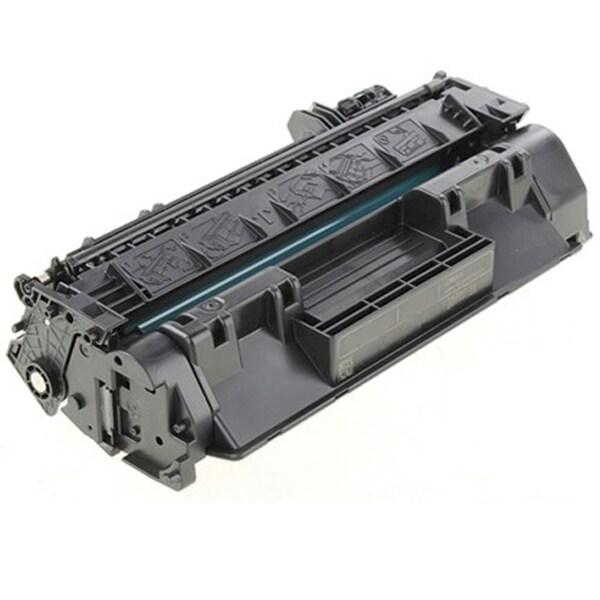 HP CF280A 80A Compatible Black Toner Cartridge