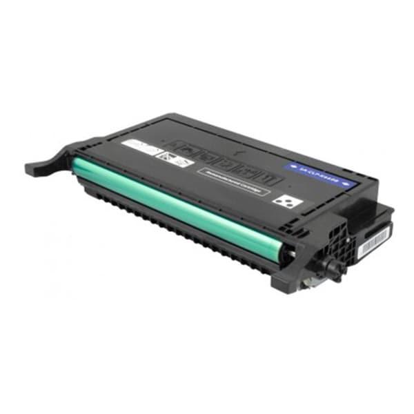 Samsung CLP-K600A Compatible Black Toner Cartridge