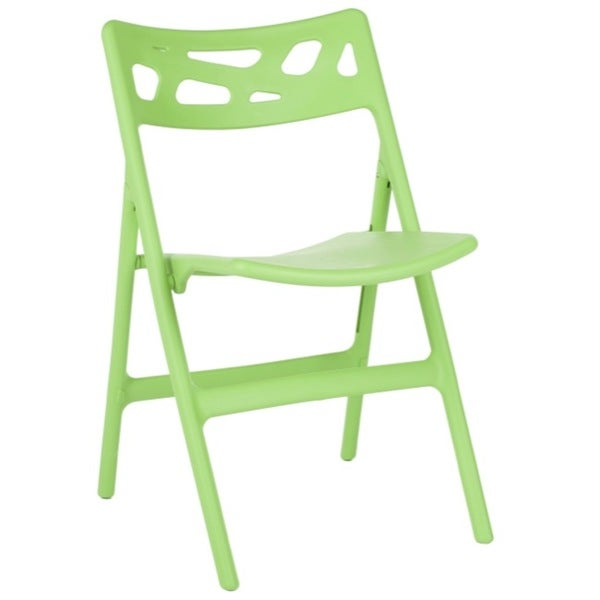 Safavieh Timothy Green Indoor/ Outdoor Folding Chair (Set of 4)