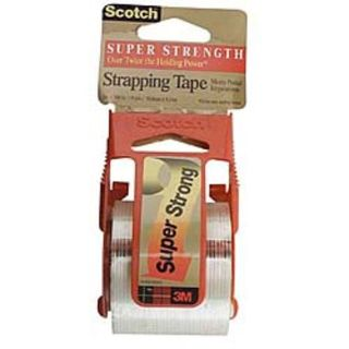 Scotch Strapping Tape Dispenser